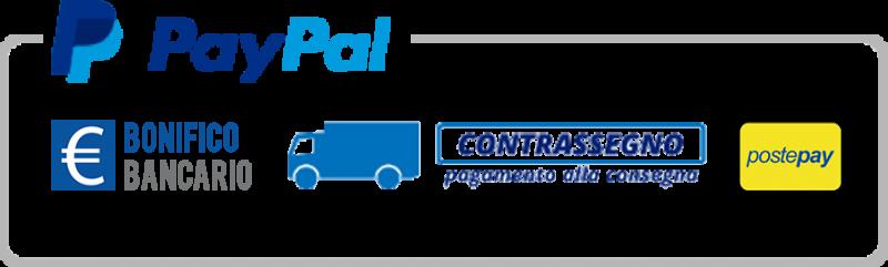 Metodi di pagamento E-commerce Online