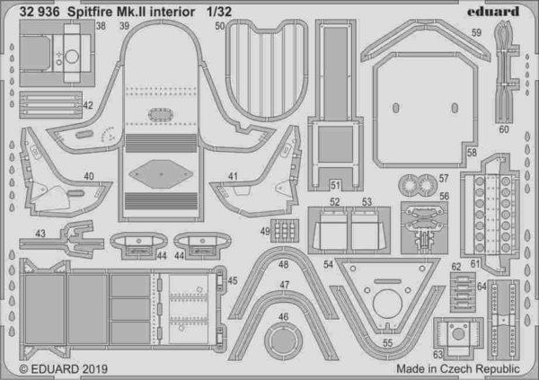 mk.II- spitfire