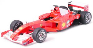 Ferrari F2001 tamiya ta20052