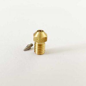 Ugello stampante 3d Nozzle estrusore