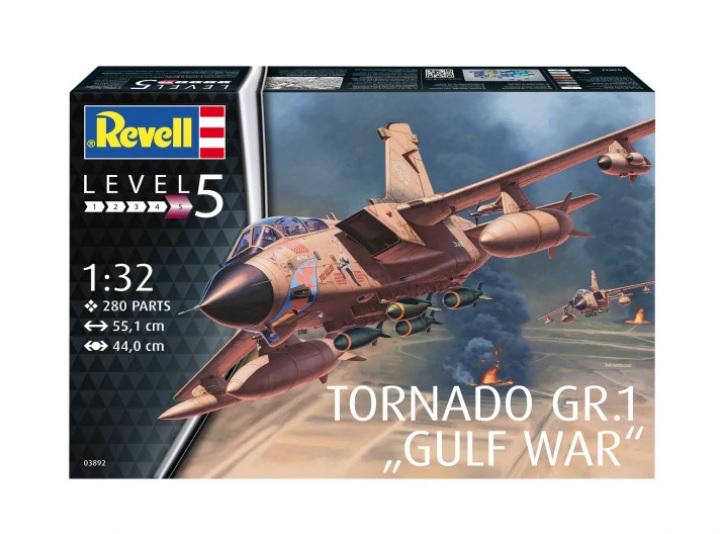 tornado gr1 raf gulf war