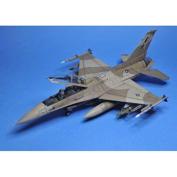 f-16 fighting falcon kinetic scala 1/4