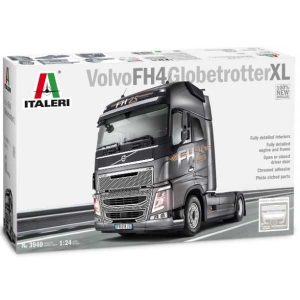 ITALERI CAMION VOLVO FH4 GLOBERTROTTER XL