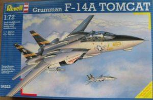 revell f-14 tomcat