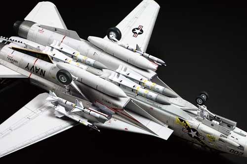 f-14A tomcat tamiya