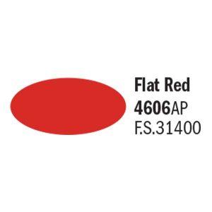 colore italeri 4606 ap rosso opaco