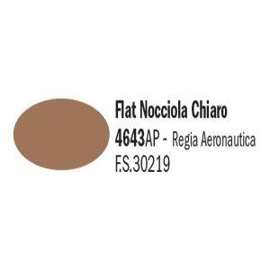 colore italeri 4643 ap nocciola chiaro