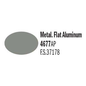 colore italeri 4677 ap alluminio opaco