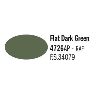 colore italeri 4726 ap verde scuro