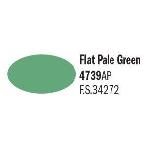 colore italeri 4739 ap verde pallido