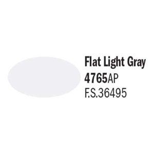colore italeri 4765 ap grigio chiaro opaco