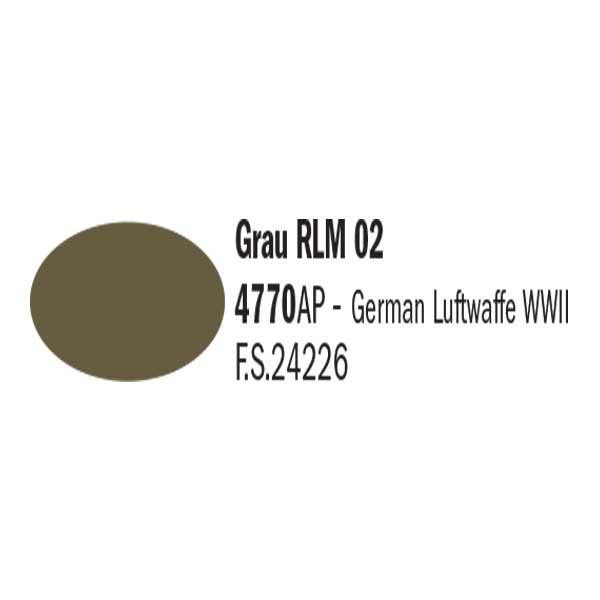 colore italeri 4770ap colori acrilici modellismo