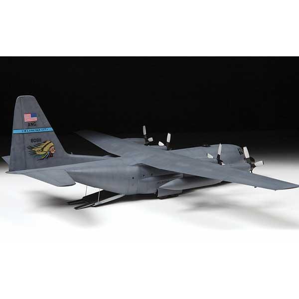 C-130H-ZVEZDA-7321-6