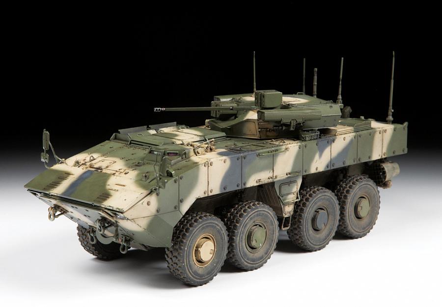russian-8×8-armored-bumerang-zvezda-3696-scala-1-35-2