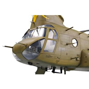 """CH-47A """"CHINOOK"""" TRUMPETER SCALA 1-35 4"""