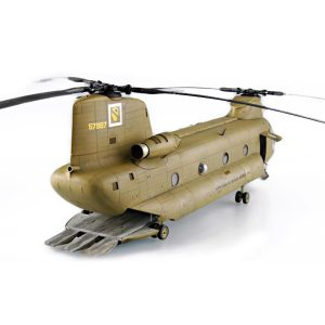 """CH-47A """"CHINOOK"""" TRUMPETER SCALA 1-35 5"""