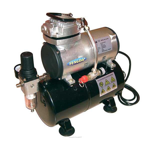 compressore fengda as-186