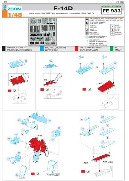 fotoincisioni-eduard-f-14-fe933-istruzioni-1