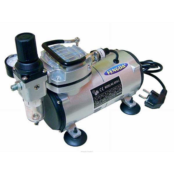 mini compressore AS18-2 fengda