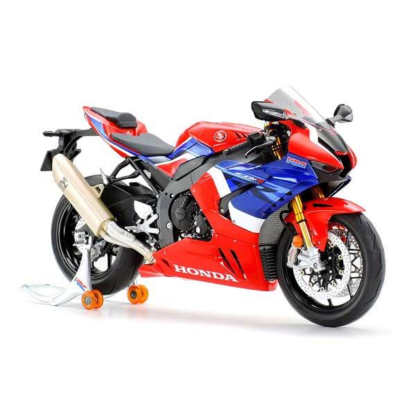 Honda CBR1100RR-R FIREBLADE tamiya scala 1/12