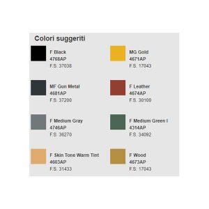 WATERLOO (200years) 95th rgt Green Jackets italeri scala 1:72