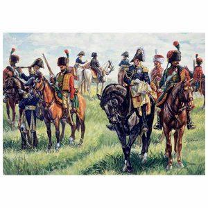 WATERLOO-(200years)-Napoleon's-General-Staff-ITALERI-SCALA-1-72-01