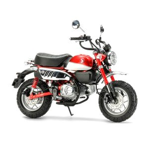 honda monkey 125 tamiya scala 1-12