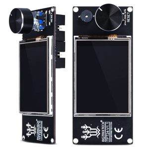 tft24 display touch screen stampante 3d