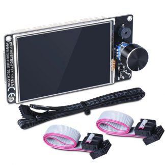 tft 35 display touch screen stampante 3d