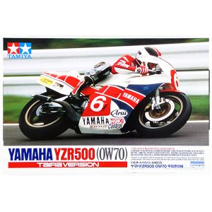 YAMAHA YZR500 (OW70) TAIRA VERSION