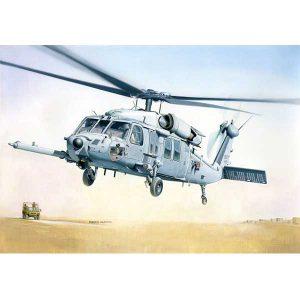 MH-60K BLACK HAWK SOA