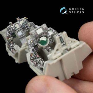 Decal 3D F-14D Quinta Studio