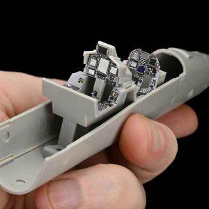 Decal 3D F/A-18F & EA-18G QD48051 Quinta Studio