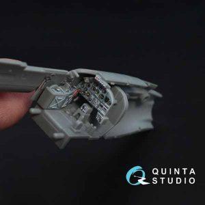 Decal 3D IL-2 Quinta Studio