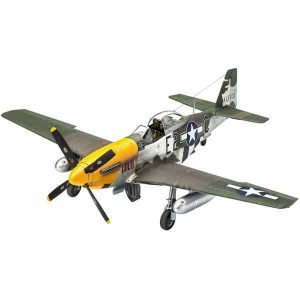 P-51D-5NA Mustang Revell Scala 1:32 03944