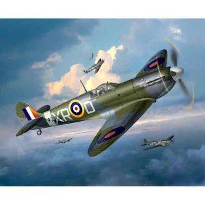 Supermarine Spitfire Mk.II Revell Scala 1:48