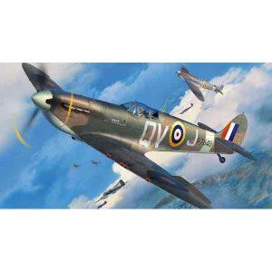Supermarine Spitfire Mk.IIa Revell Scala 1:32