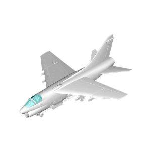"""Hobby Boss A-7D """"Corsair"""" II Scala 1:72"""