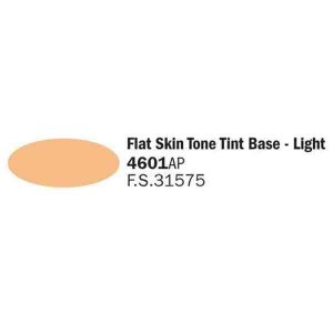 4601AP Flat Skin Tone Base Light