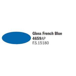 colore italeri 4659ap gloss french blue colori acrilici modellismo