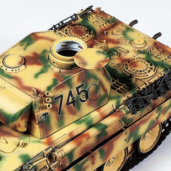 panther-ausf-SdKfz171-scala-1-35-tamiya-35345-3