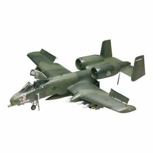 A-10 Warthog Revell Scala 1:48