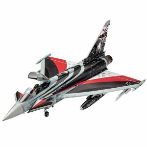 Baron Spirit Eurofighter Typhoon  Revell Scala 1:48