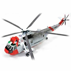 Westland Sea King HAR.3/Mk.43 Airfix Scala 1:72