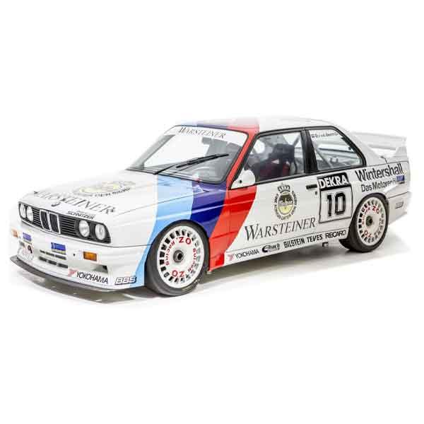 BMW M3 E30 24H SPA '88 Nunu Scala 1:24