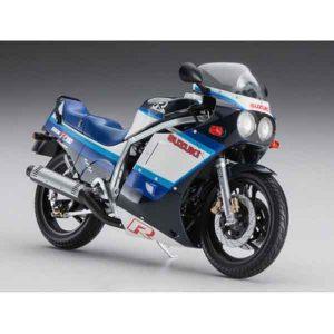 Suzuki GSX-R750 (G) (GR71G) 1986 Hasegawa Scala 1:12