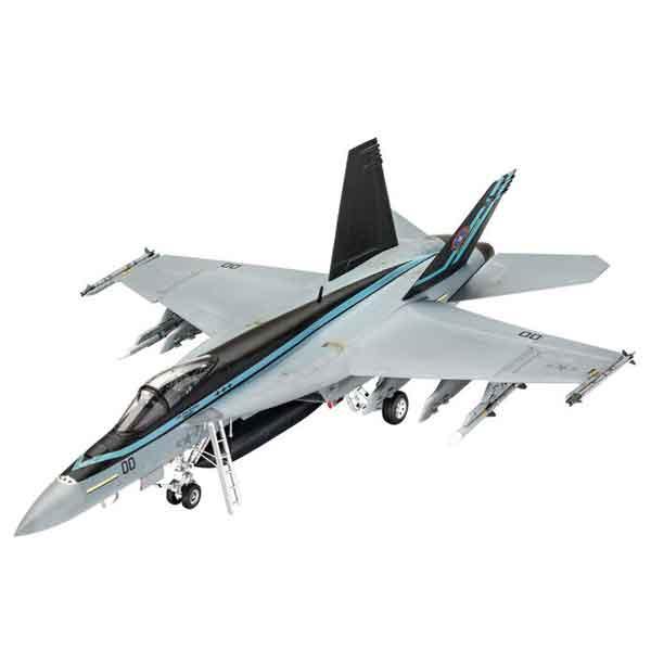 Maverick's F/A-18E Super Hornet 'Top Gun: Maverick' Revell Scala 1:48