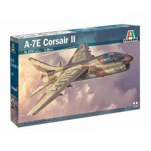 A-7E Corsair II Italeri Scala 1:48
